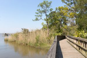 Alabama Coastal Connection - Bayfront Park Daphne