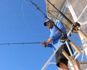 Fall Fishing in the Alabama Gulf