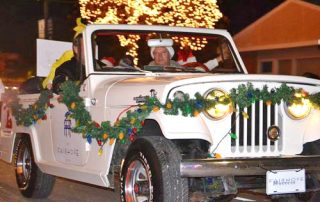 Fairhope Christmas Parade