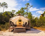 Gulf State Park Camping